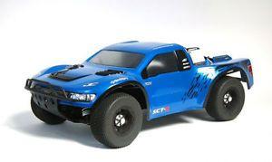 JConcepts 0090 Illuzion Ford Raptor SVT Body for Traxxas Slash 2WD ...