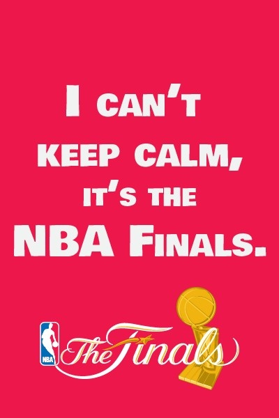 This has a WHOLE new meaning after last night's game. #2013NBAFinals