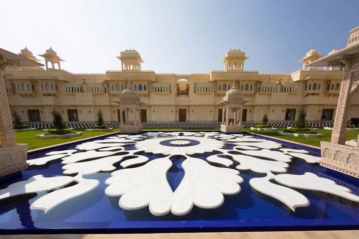 17 best images about venues on pinterest wedding indian for Landscape architects in india
