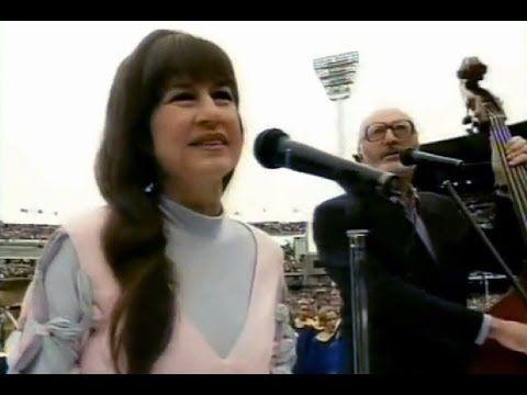 Seekers - I Am Australian, Waltzing Matilda, Georgy Girl (Live, 1994) + ...