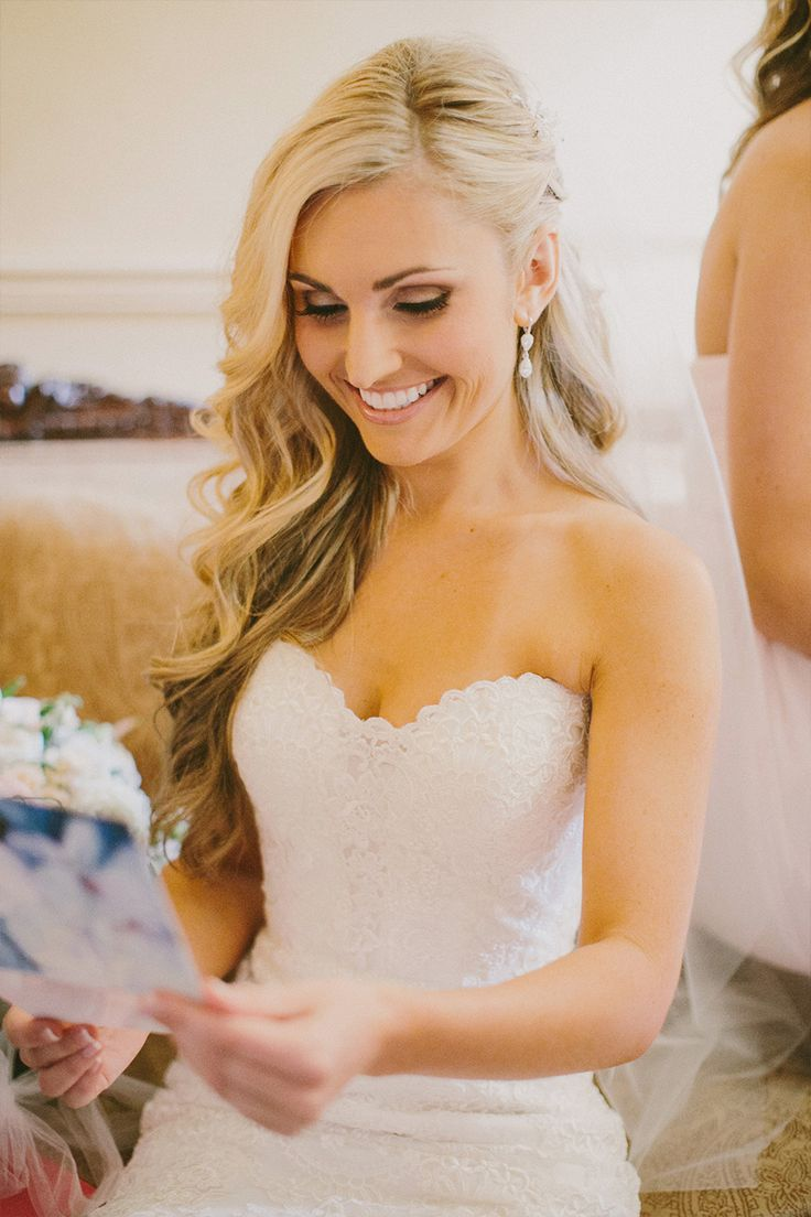 Best 25+ Bridal hair ideas on Pinterest   Bridal updo ...