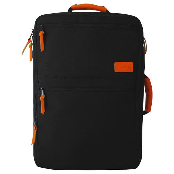 Standard's Carry-on Backpack | Travel Backpack - Standard Luggage Co.