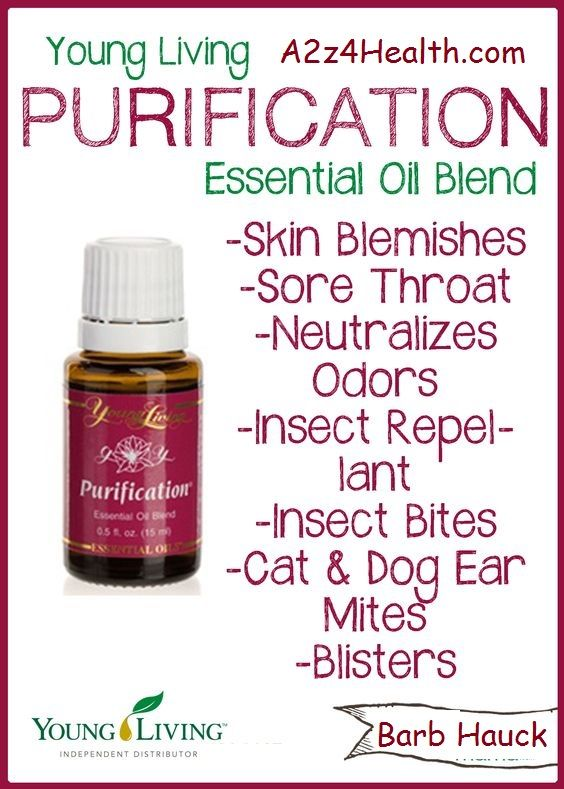 Ditch overpowering and harsh chemical-based sprays and keep your home smelling fresh and clean with Young Living's Purification® essential oil. This blend is made up of six essential oils for the ultimate weapon against odors. Citronella, Lavandin, Lemongrass, Rosemary, Myrtle, and Tea Tree work together to create a refreshing, bright scent that keeps you and your family happy and comfortable.  http://yldist.com/a2z4health/