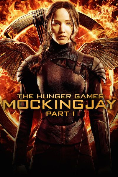 Watch The Hunger Games: Mockingjay, Part 1 Online at Hulu