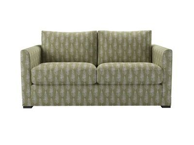 aissa two seat sofabed in white on savory feathers - http://sofa.s.tomandco.co.uk/shop/sofas/aissa-sofabed/customize/size/123/fabric/FTHWHS/