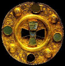 beautiful Celtic artifact.
