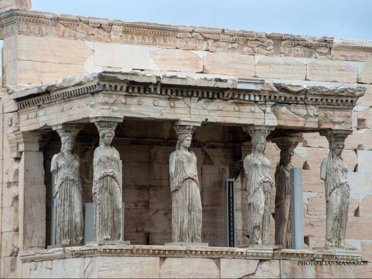 Athens - DEFINITELY GREECE - Premium trips in Greece