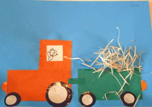 tractor craft