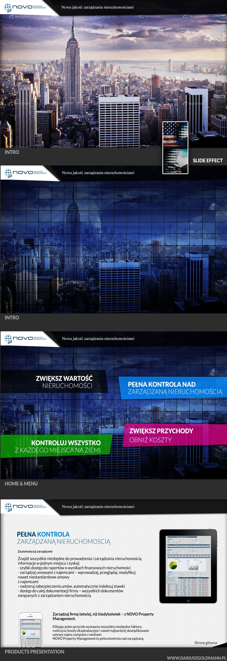 WebDesign - concept
