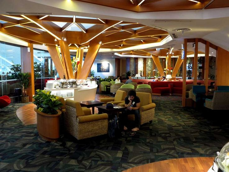 When we travel, we always hit the airport lounges. Here are the three credit cards we use to get airport lounge access almost everywhere we travel.