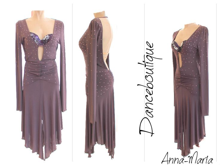 tangop dress by Anna-Maria