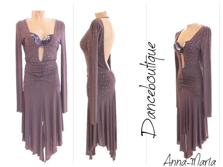 tangop dress by Anna-Maria