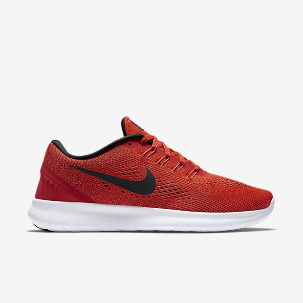Nike Free RN Hardloopschoen heren