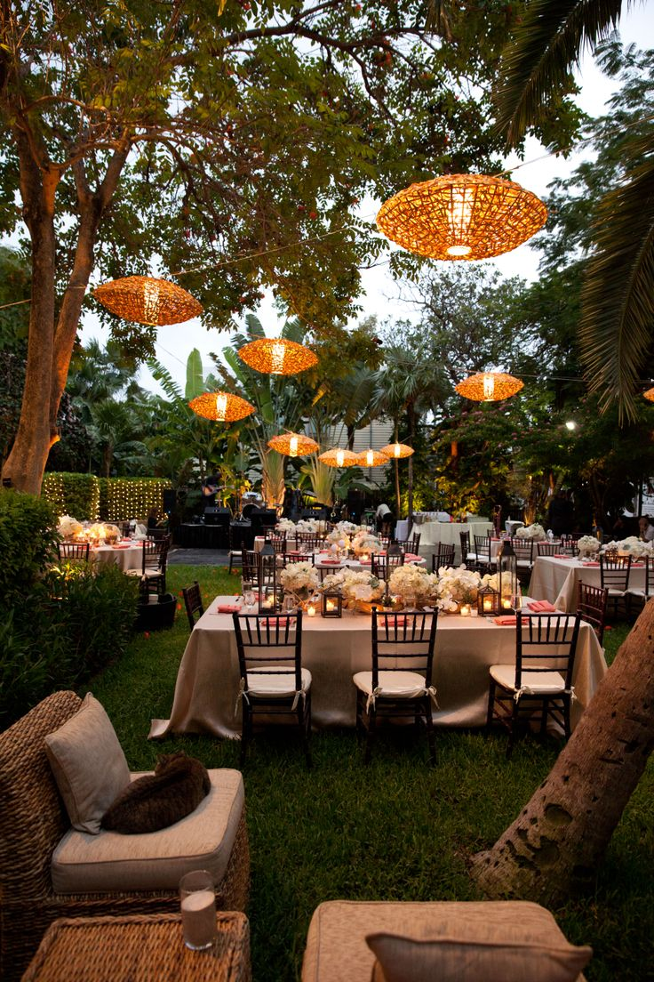 Key West Hemingway House Wedding with cats and all