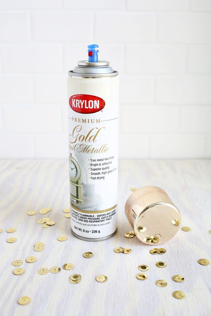 Best 25 Best Gold Spray Paint Ideas On Pinterest Gold Spray Paint Gold Paint And Gold