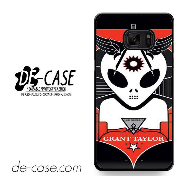 Alien Workshop Skateboard DEAL-575 Samsung Phonecase Cover For Samsung Galaxy Note 7