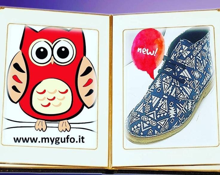 """...Perché MyGufo è un libro aperto! per tutti quelli che hanno avuto il piacere di indossarla e per tutti quelli che vorranno indossarla... Winter 2017/18 www.mygufo.it Shop online """"Modello Perù"""" #mygufo #shoes #mygufoshoes #new  #shop #shoponline #fatteamano #handmade #polacchinemygufo #loriginali #original #info #instagram #facebook #winter2017 #winter2018 #followus #viaspettiamo"""