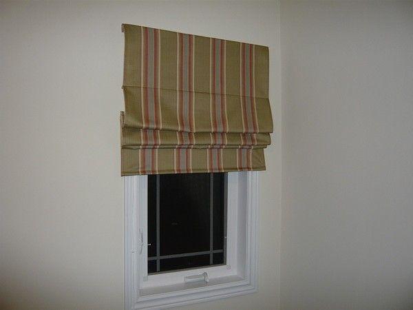 Шьем римские шторы своими руками (Шитье и крой) | Журнал Вдохновение Рукодельницы