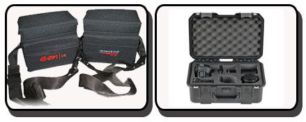 Protective Packaging cases to protect your and Accessories Camera