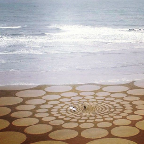.@Kelly Teske Goldsworthy Wearstler | Beachy keen! Xk