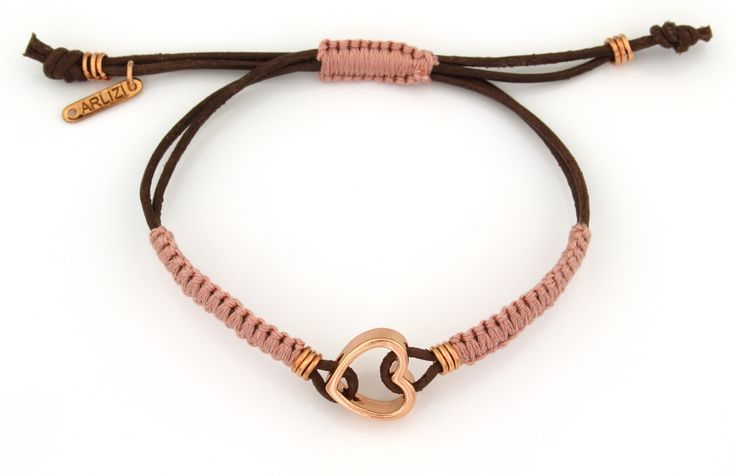 Mix and match to create a funky mix with bracelets in complimenting shades. www.arlizi.com