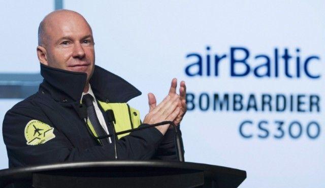 31-03-2017 - Lettre incendiaire de Pierre-Yves McSween au PDG de Bombardier • Actualités • 98,5 fm Montréal