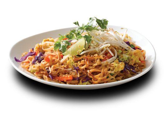 Noodles and Company Copycat Recipes - Pad Thai