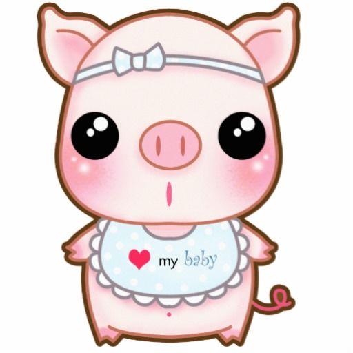 cute cartoon pigs wallpaper version - photo #27