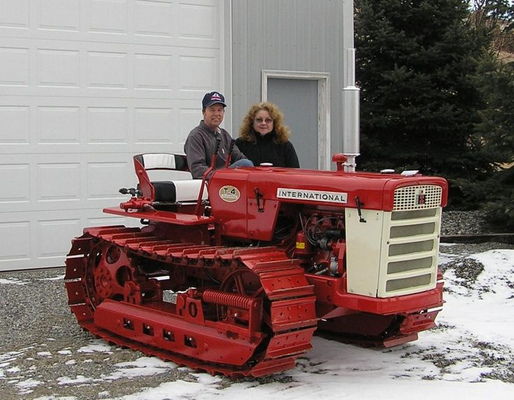 Cub Cadet 100 Crawler : Images about ih cub crawler on pinterest cubs