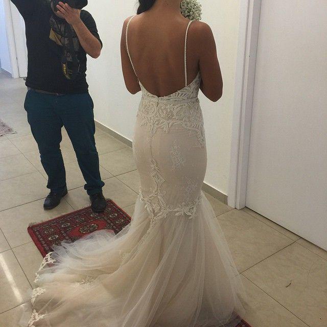 ! ! !  Liz Martinez Bridal