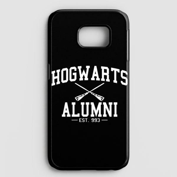 Hogwarts Alumni Samsung Galaxy Note 8 Case