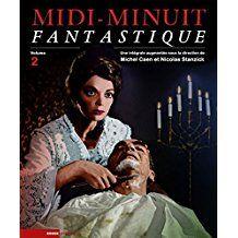 Midi-Minuit fantastique : Volume 2 (1DVD)