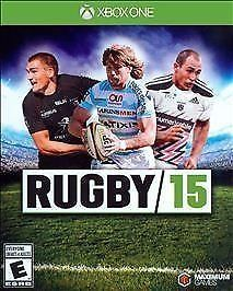 nice Used Rugby 15 (Microsoft Xbox One 2015) - For Sale Check more at http://shipperscentral.com/wp/product/used-rugby-15-microsoft-xbox-one-2015-for-sale/