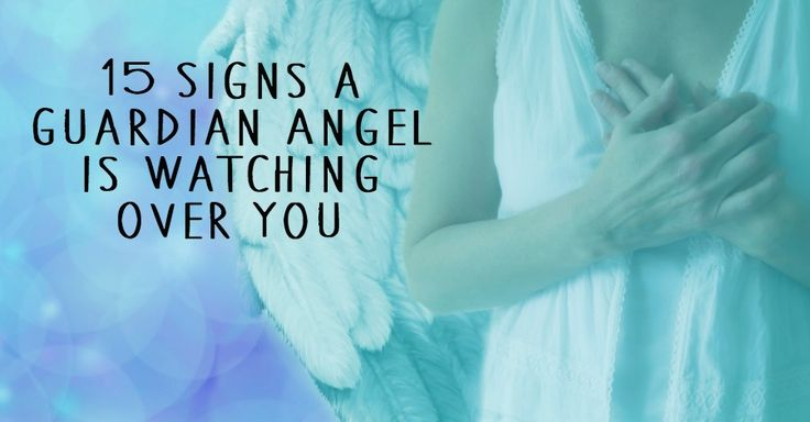 Life challenges are difficult to overcome all by yourself so fortunately enough, guardian angels are always at our sides...