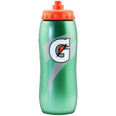 Gatorade® 20 fl. oz. Plastic Squeeze Bottle