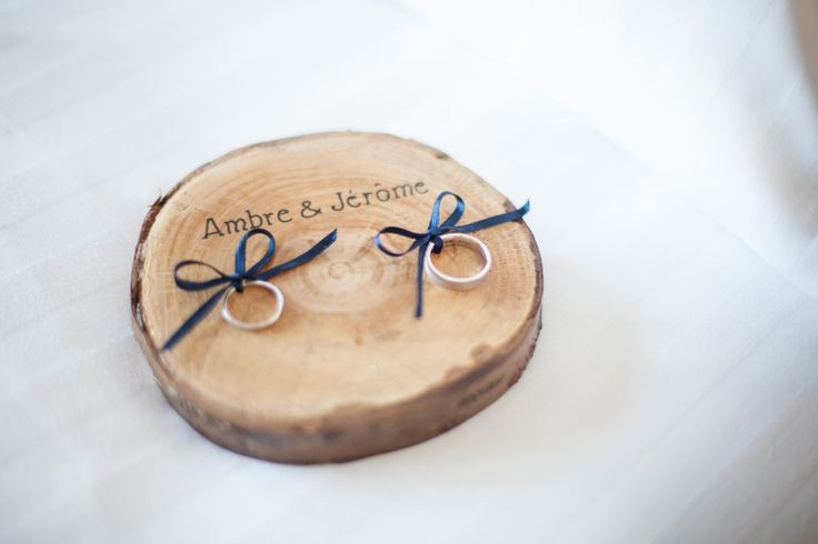 Les DIY de mon mariage : le porte-alliance // Photo : Sébastien Leloup - 76 images par seconde