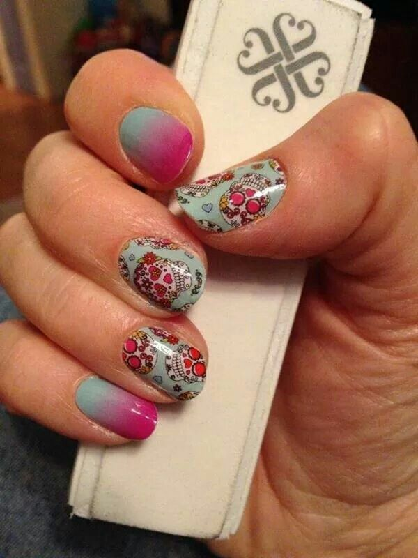 Jamberry nails falling off ~ Beautify themselves with sweet nails