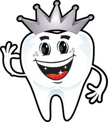 A Teeth crown or dental crown is also known as a 'cap'. Crown is used to restore broken tooth, support a large filling if there isn't enough of the tooth remaining, to protect weak teeth from fracturing, restore fractured teeth, or cover badly shaped or discolored teeth. Know more about Dental crown cost, types and procedure.