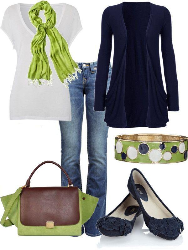 Celine Trapeze Green Suede Coffee Leather Handbag | Celine ...