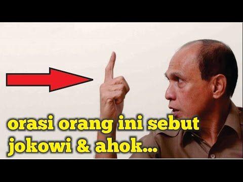 full inilah orasi kivlan zein di markas fpi sebut jokowi dukung komunis ...