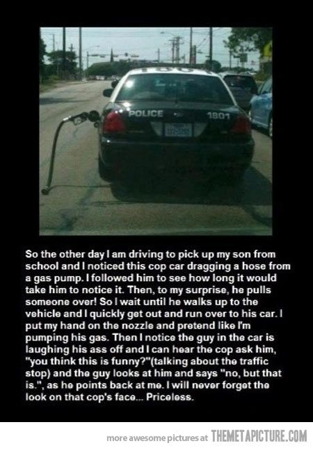 haha too funny