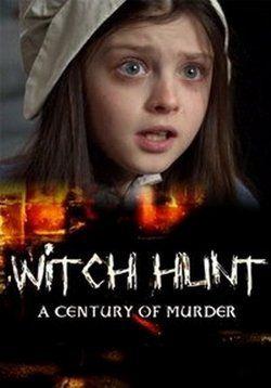 Охота на ведьм: Столетие убийств — Witch Hunt A Century of Murder (2015) http://zserials.cc/dokumentalnye/witch-hunt-a-century-of-murder.php  Год выпуска: 2015 Страна: Великобритания Жанр: документальный Продолжительность:2+ выпусковОписание Сериала:  Доктор Сюзанна Липскомб узнаёт, что происходило 400 лет назад с теми, кого обвиняли в колдовстве, а также почему больше мужчин, чем женщин, пыталось вырваться из Британии.
