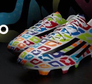 Le cadeau d'Adidas à Lionel Messi pour son anniversaire