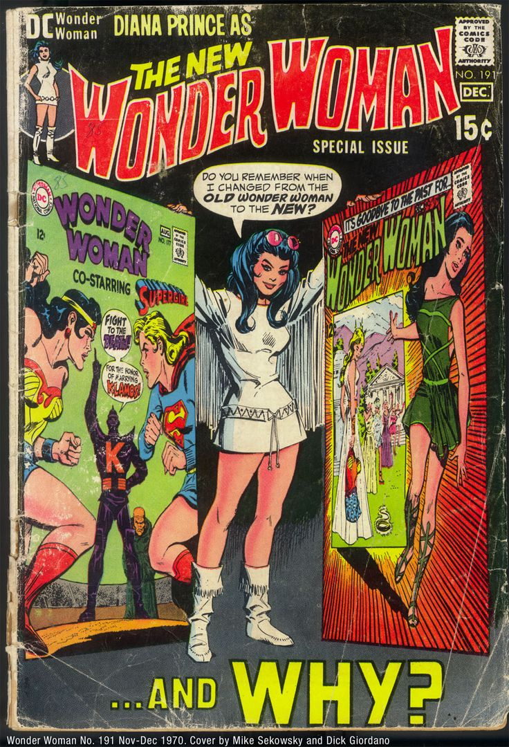 59 Best Images About Vintage Wonder Woman On Pinterest -5591