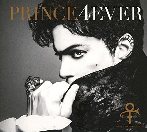 4Ever - Prince, CD