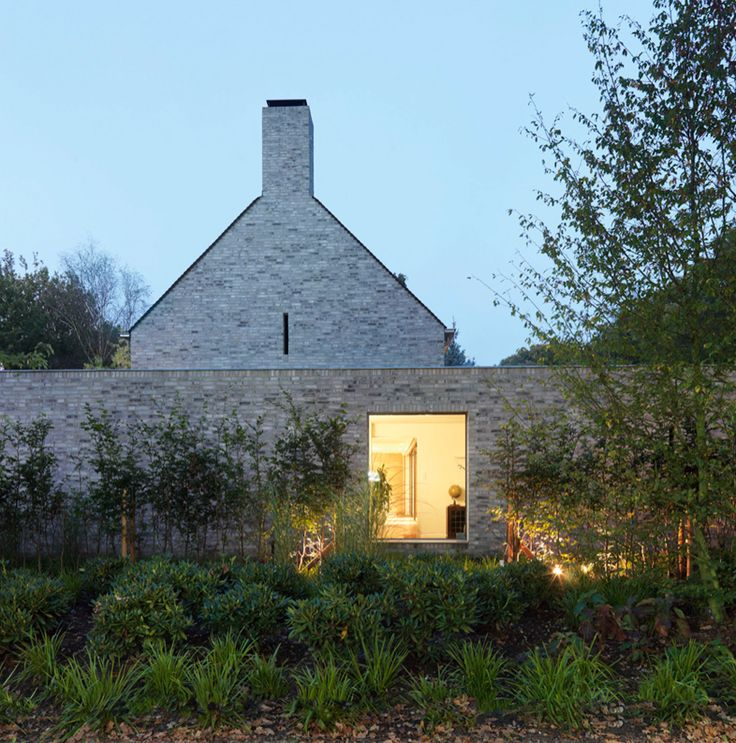 Villa Rotonda | Bedaux de Brouwer Architecten