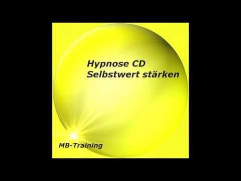 Hypnose Selbstwertgefühl stärken, steigern und Selbstwert gewinnen