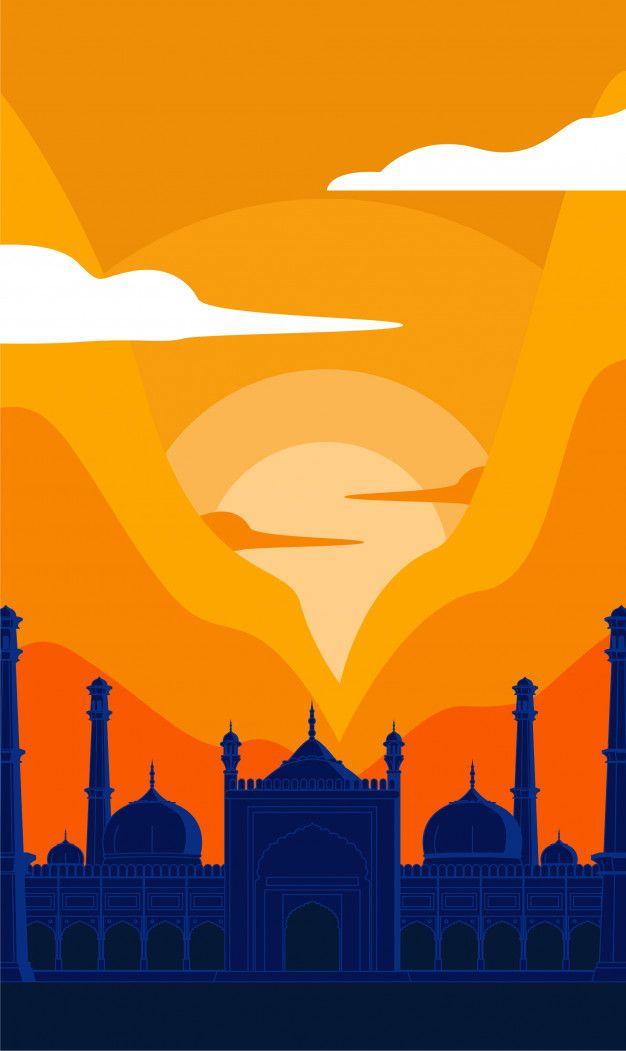 Background Pamflet Ramadhan : background, pamflet, ramadhan, Ramadhan, Wallpaper, Ramadhan,, Islamic, Posters,, Poster