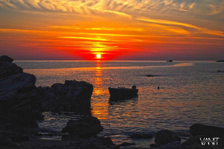Spiaggia La Riviera - tutti i diritti riservati a Vanit