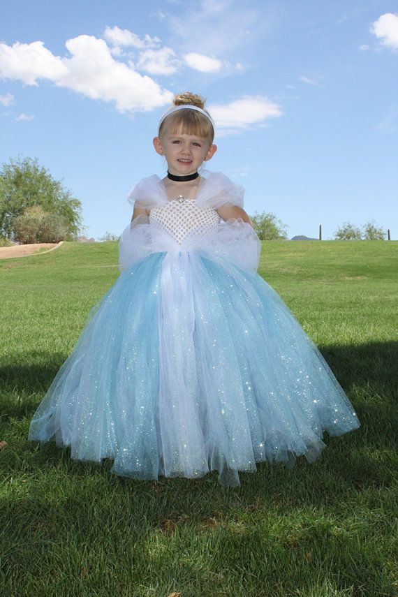 Hey, I found this really awesome Etsy listing at https://www.etsy.com/listing/156017616/cinderella-tutu-dress